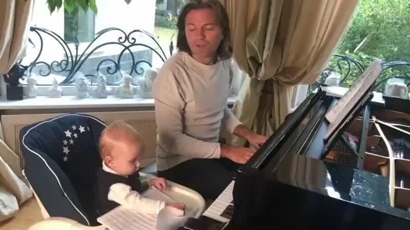 Разговоры с сыном. Часть первая. Музыка бывает разная.. Великая, ужасная и прекрасная чайковский временагода октябрь мурк