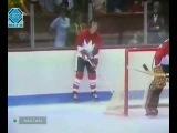 Канада-СССР. Суперсерия-72. Первая игра
