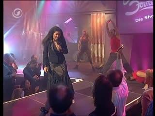 IRENE CARA - Flashdance ... What A Feeling (1983) (Live 2005)