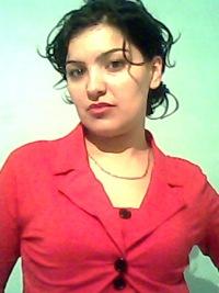Неля Набиева, 21 июня 1991, Москва, id176466295