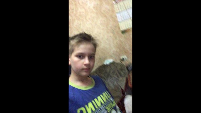 Евгений Евсевьев — Live