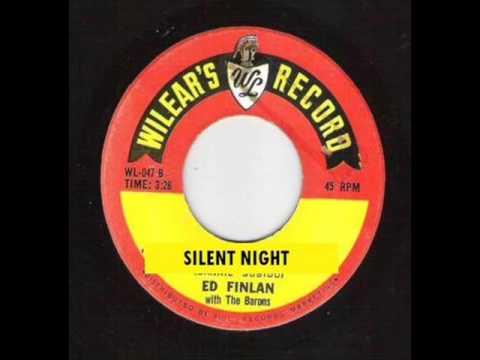Ed Finlan - Silent Night