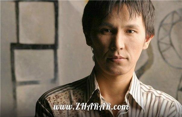 Қазақша Бейне Клип: Құрмаш Маханов - Риясыз махаббат (2013)