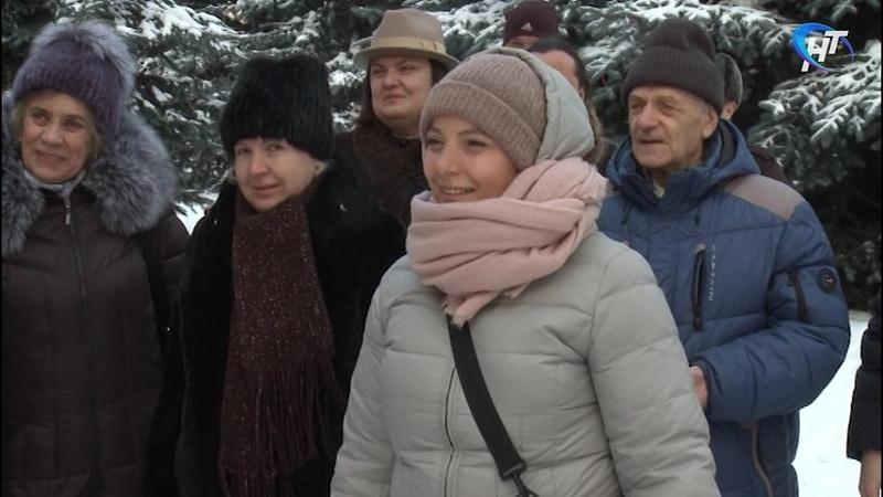 Великий Новгород принимает медиафорум «Россия и Ганза»