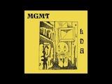 MGMT - Little Dark Age (Full Album)