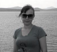 Ольга Спирина, 29 марта 1987, Киев, id150963087