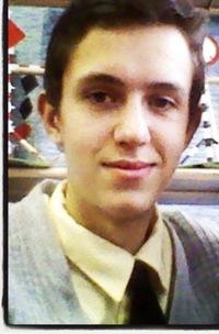 Богдан Михайловский, 7 июня 1987, Калининград, id150089419