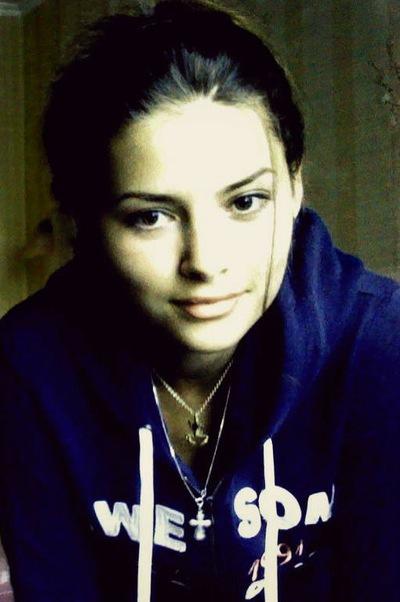 Соня Бельская, 29 октября 1993, Москва, id2946874