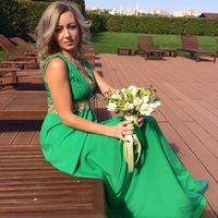 Яна Лисовая-Копанева