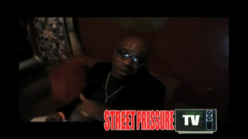 Mopreme Shakur - 2pac birthday Party
