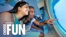 Atlantis Submarine in Grand Cayman | Carnival Shore Excursions | Carnival Cruise Line