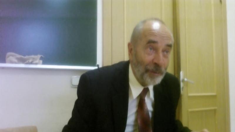 Интервью c профессором М.В.Поповым о Коминтерне и компартиях Европы