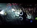 Twelve Foot Ninja - Collateral (Live in Sydney)
