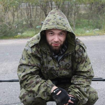 Игорь Яглицкий, 14 июня 1988, Батайск, id38519683