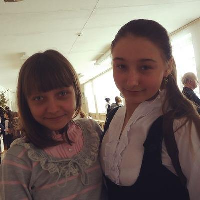 Екатерина Семенчикова, 6 мая , Кушва, id151780475