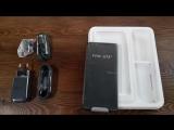 Распаковка HTC U12+