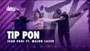 Tip Pon - Sean Paul ft. Major Lazer | FitDance Life (Choreography) Dance Video