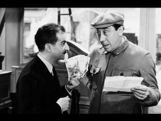 Такие разные судьбы (1954)