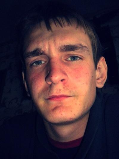 Александр Быханов, 23 июня , Пермь, id100256057