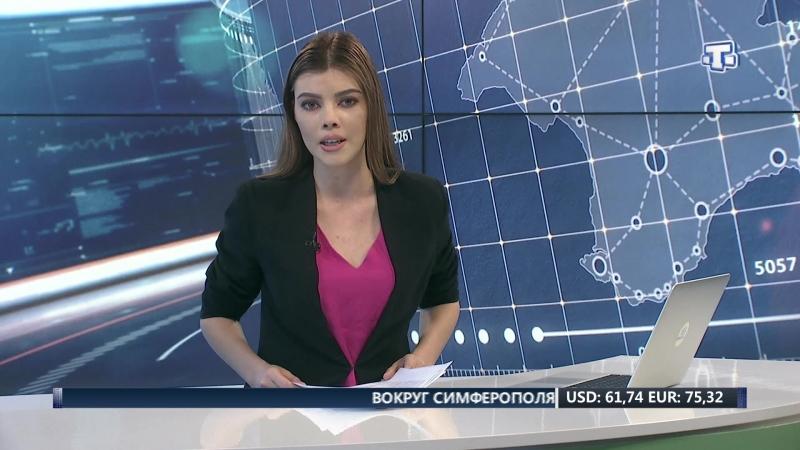 В Симферополе прошла региональная партийная дискуссия «Единая Россия»