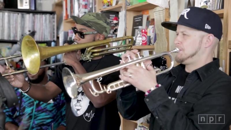 DJ Premier The Badder Band