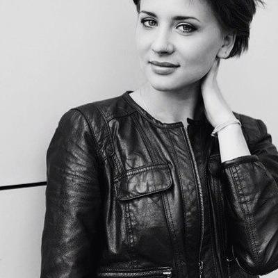 Алина Столяр, 9 января 1989, Санкт-Петербург, id579015