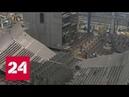 Тысячи рабочих мест: на заводе Звезда в Большом Камне будут делать танкеры - Россия 24