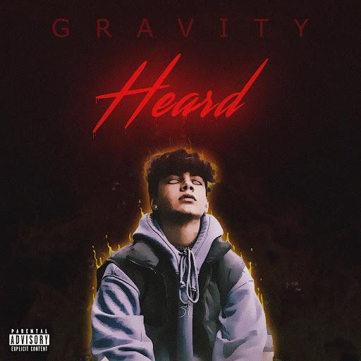 Gravity альбом Heard
