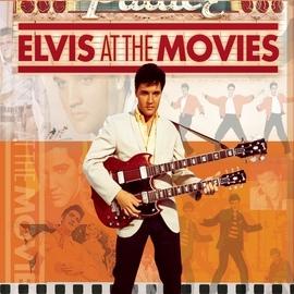 Elvis Presley альбом Elvis At The Movies
