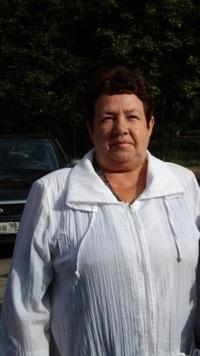 Таня Маденова