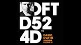 Sandy Rivera 'I Can't Stop' (Dario D'Attis Remix)