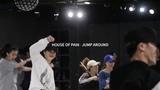 ZAHA CLUB Jump around - House of pain Choreography by BoBo
