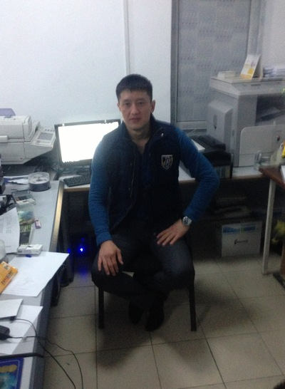 Медя Маратович, 11 ноября , Одесса, id214426580