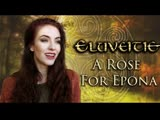 A Rose For Epona - Eluveitie (Acoustic cover by Minniva featuring Quentin Cornet)(Folk Metal Melodic Death Metal)