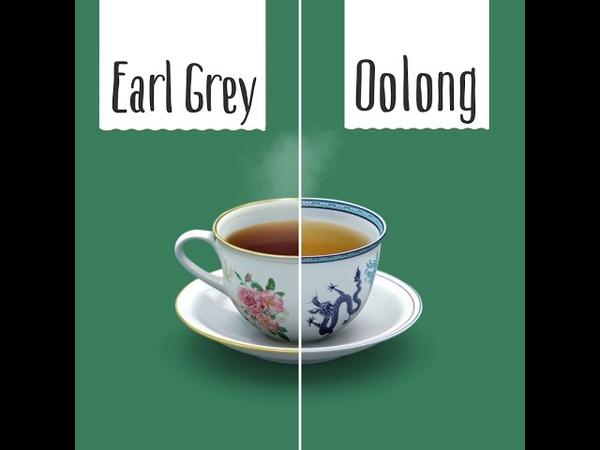 Новинки чай оолонг и эрл грей Enerwood Every от NL International