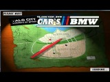 SLRR by CAR`S BMW