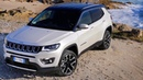 2018 Jeep Compass Excellent SUV ever