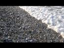 Пляж у Обы. 6 августа, раннее утро
