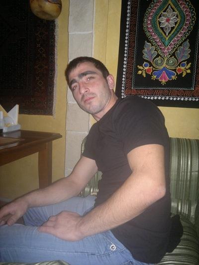 Умар Солотаев, 18 июня 1989, Санкт-Петербург, id197972255
