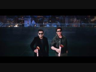 Jai Hind India ¦ Hockey World Cup 2018 ¦ Promo ¦ A. R. Rahman ¦ Shah Rukh Khan