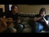 Лис и Мьюз(регги-импровиз)