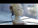 В Японии создали робота способного повторять мимику человека