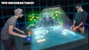 Euclideon's New Hologram Arcade Machines