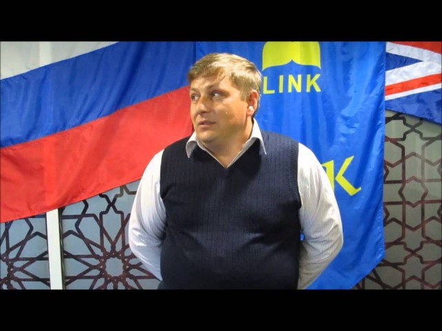 Юрий Лящин