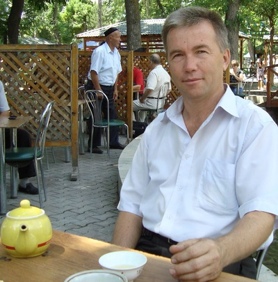 Мидихат Мифтахов, 29 апреля , Вилючинск, id208832693
