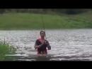 Приколы на рыбалке.mp4