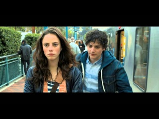 Emanuel and the Truth About Fishes Trailer - Kaya Scodelario, Jessica Biel, Frances OConnor (2013)