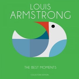 Louis Armstrong альбом The Best Moments