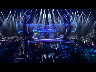 Roberto Bellarosa - Love Kills - Live - First Semi-Final - 2013 Eurovision Song Contest