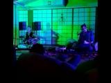 Концерт Андрея Танзю и Ави Адира Ecstatic Sound Journey
